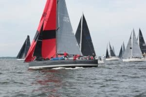 Annapolis-to-Newport Race on for 2021, Dozens of Boats Entered