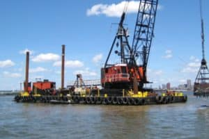 Port of Baltimore Could Recycle Dredged Sediment into Bricks, Concrete