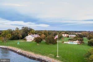 SLIDESHOW: Miles River Historic Estate Listed for  Million