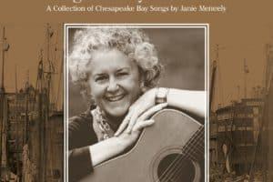 Chesapeake Musician, Former CBM Editor Releases Bay Songbook