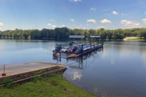 Potomac River's Last Historic Ferry Shut Down in Court Ruling