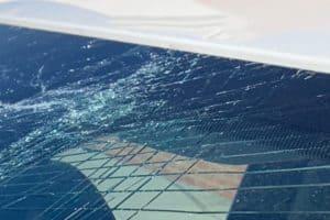 Falling Ice Damages Cars, Injures Driver on Bay Bridge