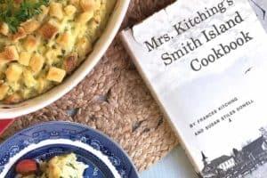 Seeking Mrs. Kitching