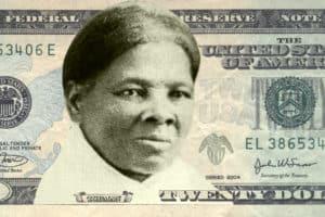 Local Historians Cheer Renewed Push to Put Harriet Tubman's Face on $20 Bill