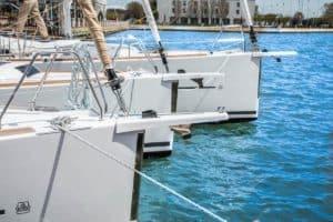 Annapolis Spring Sailboat Show, Bay Bridge Boat Show Combine on Kent Island