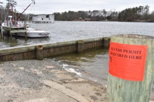 Va. Now Collects Fees at Public Boat Ramps