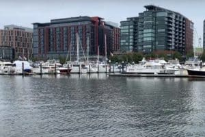VIDEO: Proposed DC Channel Security Restrictions Spark Boating Access Debate