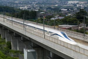 Patuxent River Advocates Oppose MAGLEV High Speed Rail