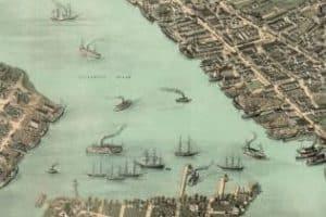 Waterways to Freedom Tour Retraces Norfolk's Role in Underground Railroad