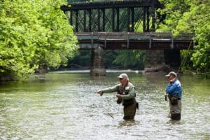 Pa. Sixth in Nation for Outdoor Recreation Economy, Leading Bay States