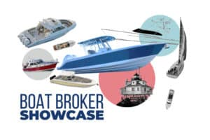 5 Ways Choosing a Yacht Broker Beats Going it Alone
