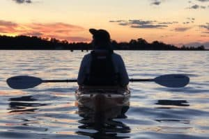 Maritime Museum Announces Full Moon Paddles & Other Kayak Experiences