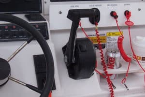 USCG to Enforce New Boating Cutoff Switch Law