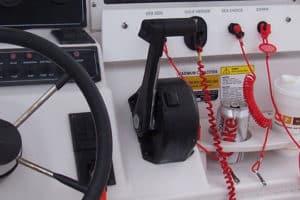 USCG to Enforce New Boating Cutoff Switch Law