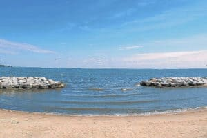 VIDEO: Md. Bill to Expand Recreational Waterfront Access