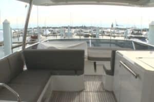 VIDEO: Buying a Boat Amid Record Sales