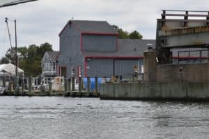 Phillips Wharf Envir. Center Campus to Close Permanently