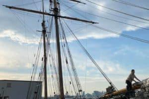 Pride of Baltimore Announces 2021 Season