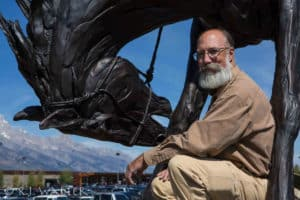 50th Waterfowl Festival Featured Artist is Renowned Sculptor from Baltimore