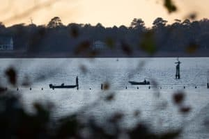 Watermen Lose Lawsuit over Polluted Oyster Grounds