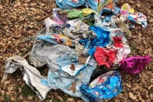 Md., Va. Pass Statewide Balloon Release Bans