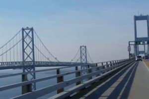 Critics Slam New Bay Bridge Span Plan