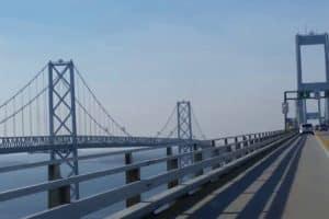 Critics Slam New Bay Bridge Span Plan