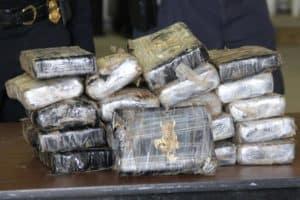 $1 Million Cocaine Bust on Bulk Carrier off Annapolis