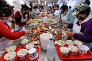 Md. Governor Calls for More H-2B Worker Visas for Bay Seafood Industry