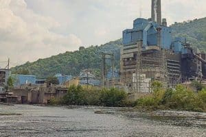 Paper Mill to Pay $650K for Toxic Sludge in Potomac River