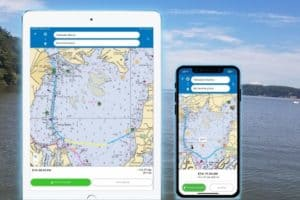 Argo Boating App Grows to 25,000 Boaters