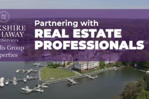 Partnering with Real Estate Professionals
