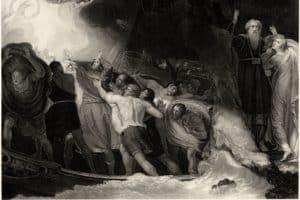 S.O.S.—Shakespeare on the Sea