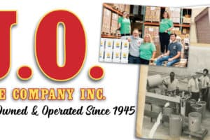 J.O. Spice Co. in Halethorpe, Md.