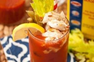 Chesapeake Bloody Mary
