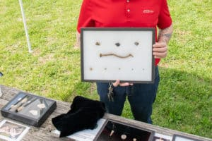 SLIDESHOW: Artifacts Revealed from Md.'s First Fort