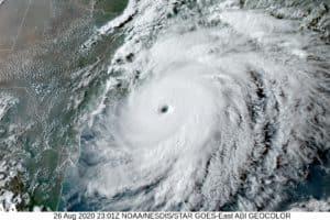 Above-Average Atlantic Hurricane Season in the Works ... Again