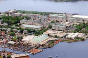 Naval Academy Plans for Possible New Seawall to Fight Sea Level Rise