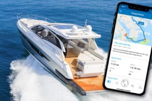 Bay Boaters Using Argo App to Navigate and Meet Up
