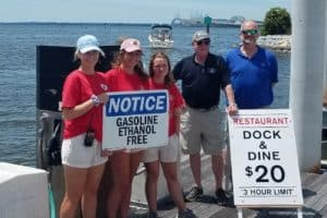 Ditch the Ethanol - Your Boat Will Love You