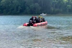 Man Drowns on Potomac During Attempted Swim