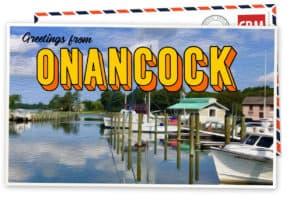 Onancock