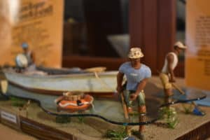 Captain Avery Museum Reopens with New Exhibit on West River