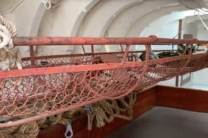 VIDEO: WWII Crash Rescue Boat to be Traveling Museum
