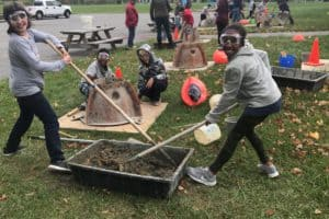 Build Reef Balls for Choptank River Oysters