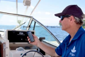 Boaters Explore & Connect with free Argo App
