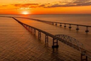 Weigh in on Port Traffic Changes at Mouth of Chesapeake Bay