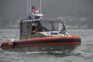 Boaters Flown to Hospital after Propeller Injury off Tolchester Beach