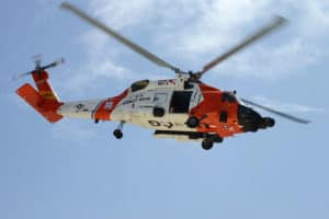 Close Call: Missing Boaters Rescued Thanks to Float Plan