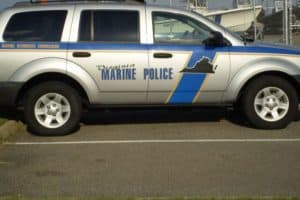 Missing Boater's Body Recovered on Pamunkey River